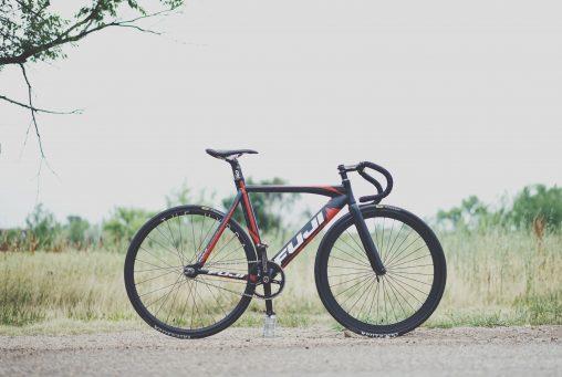 Robert Haverly's Fuji Track (v1)